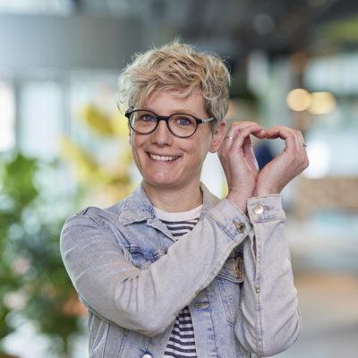 Renee Hoendervangers alternatief